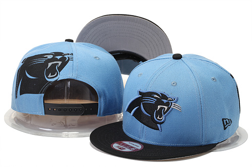 Carolina Panthers Hat YS 150323 27